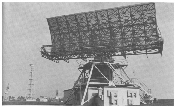 Radar Type 80 at R.A.F. Bawdsey ((C) East Anglian Daily Times)